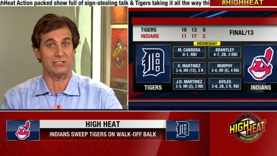 World Series or Bust for Tigers