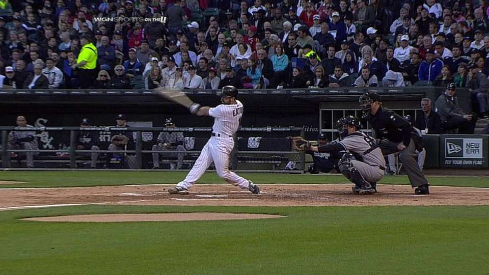 Eaton's RBI single