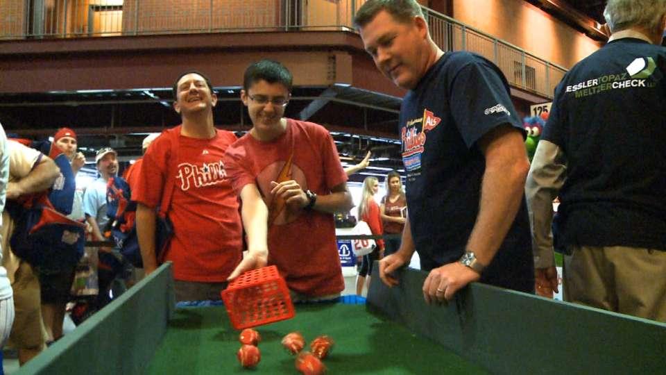 Phillies ALS Phestival 2014