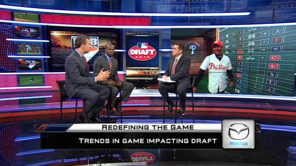 MLB Tonight: 2014 Draft