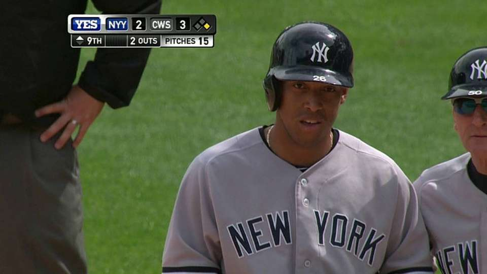 Solarte's two-out RBI single