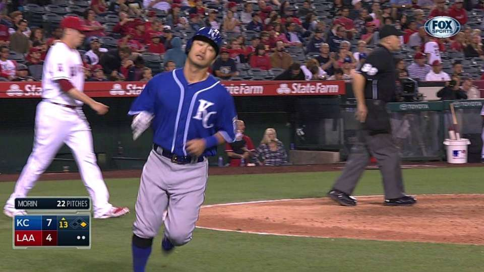 Butler's extra-inning sac fly