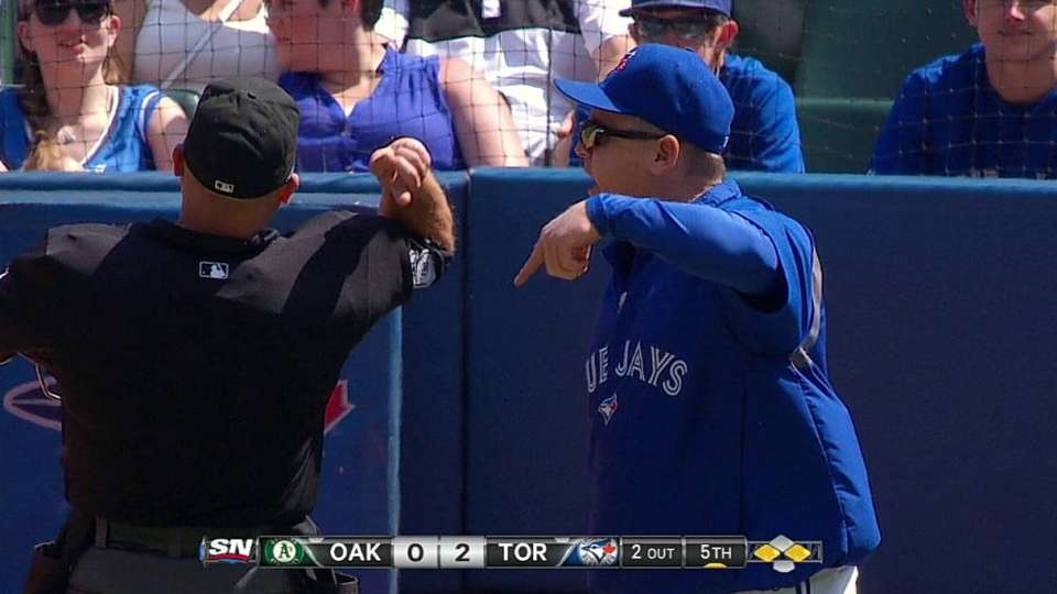 Gibbons' ejection