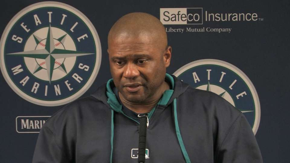 McClendon on offensive drought