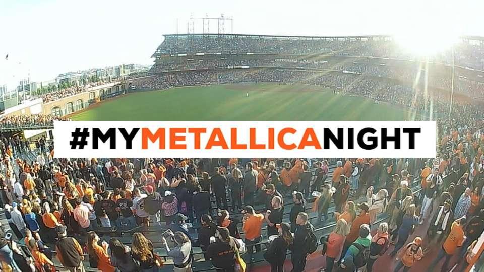 My Metallica Night