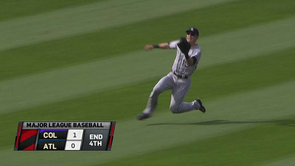 Stubbs' sliding grab