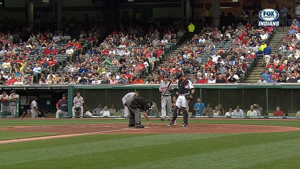 Sizemore's return to Cleveland