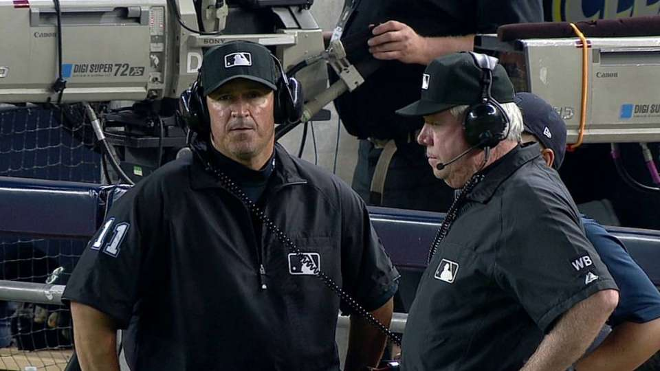 Yankees challenge safe call