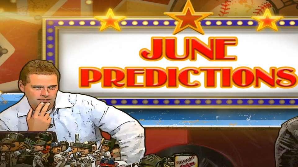IT: June Predictions