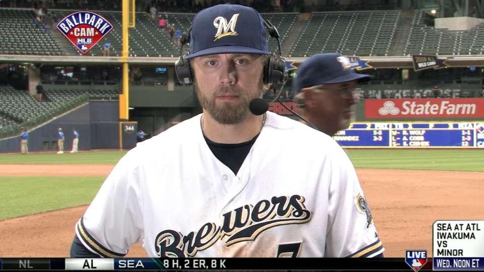 MLB Tonight: Mark Reynolds