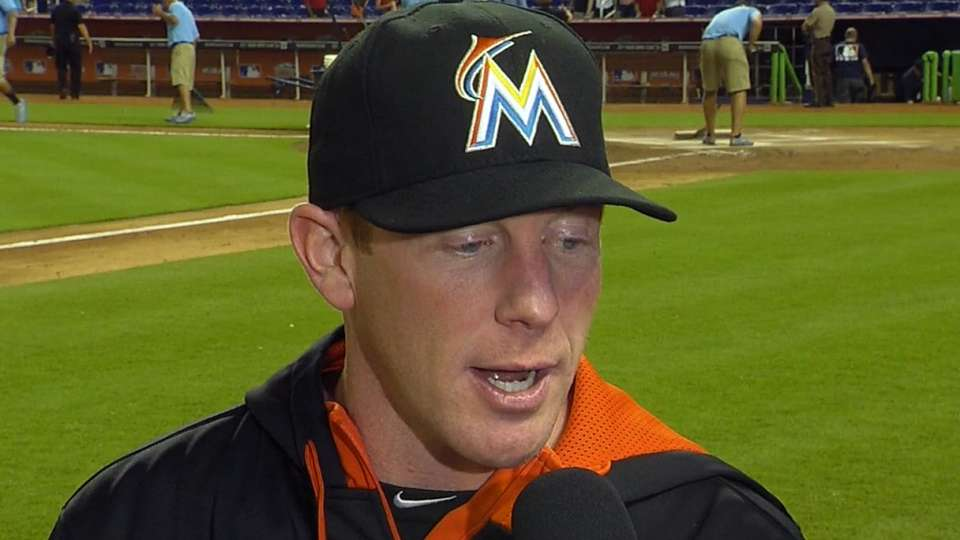 Wolf on 3-1 win over Rays