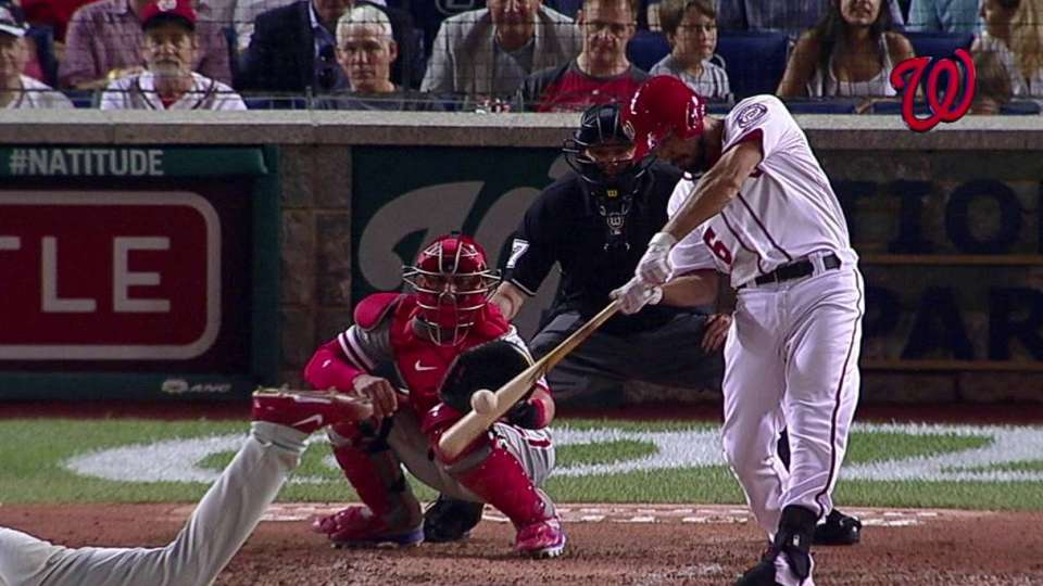 Rendon's two-run homer