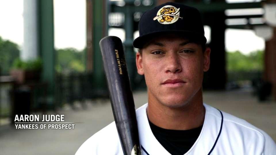 Prospect Watch: Aaron Judge