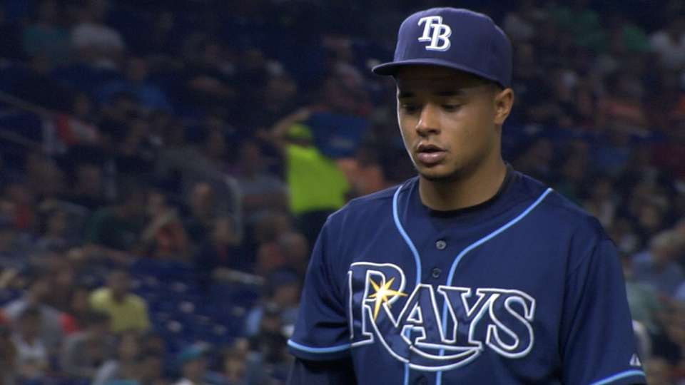 Archer's strong outing
