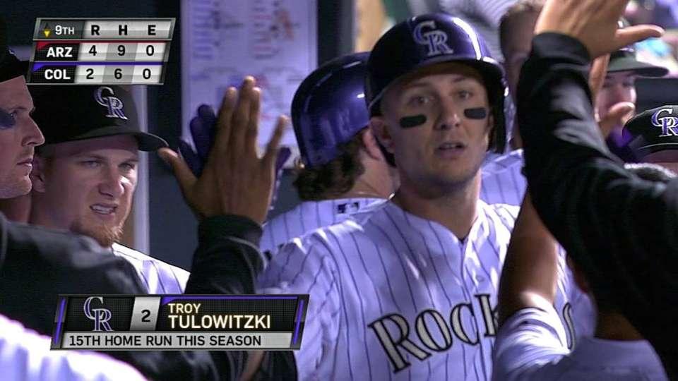 Tulowitzki's late home run