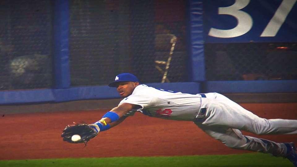 MLB Tonight: Yasiel Puig