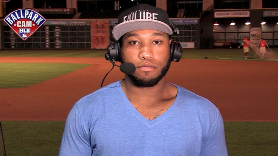 MLB Tonight: Jon Singleton