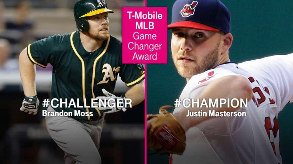 T-Mobile MLB Game Changer