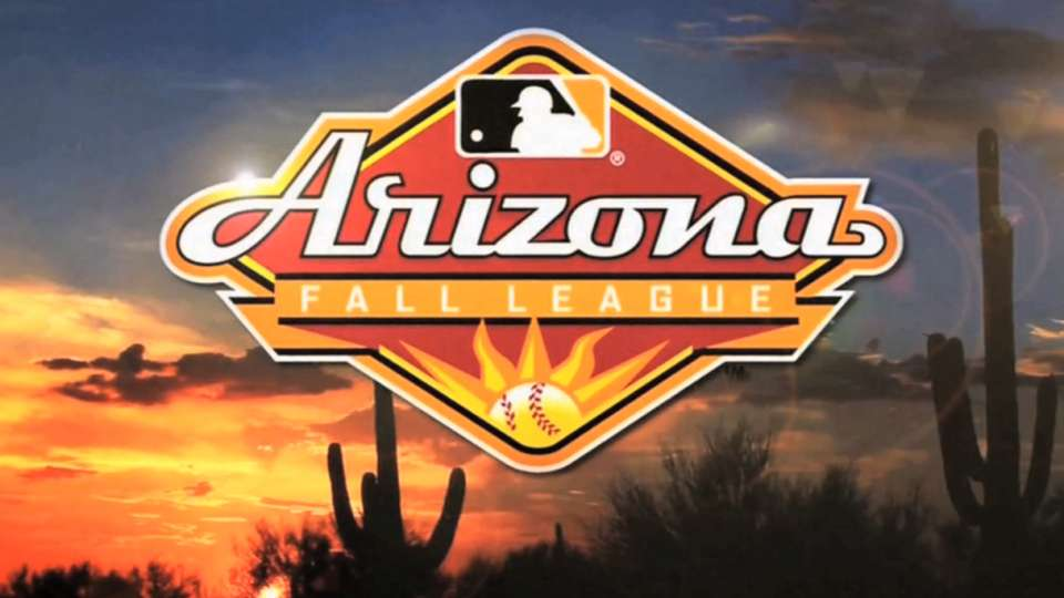 Watch the AFL on MLB Network