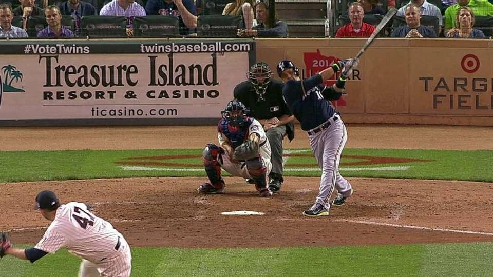 Ramirez's game-tying homer