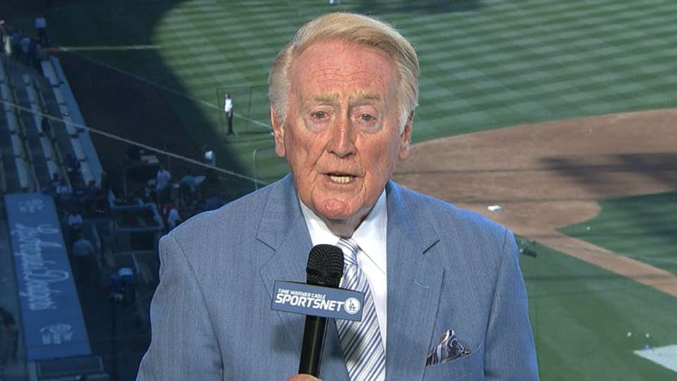 Scully remembers Zimmer