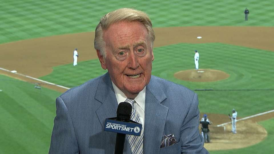Scully on Koufax