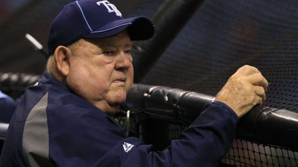 Cone on Don Zimmer's leadership