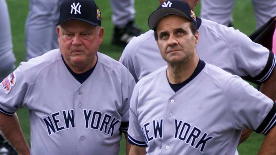 Torre remembers Don Zimmer