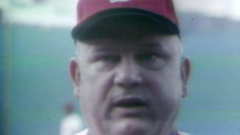Red Sox HOF member Zimmer passes