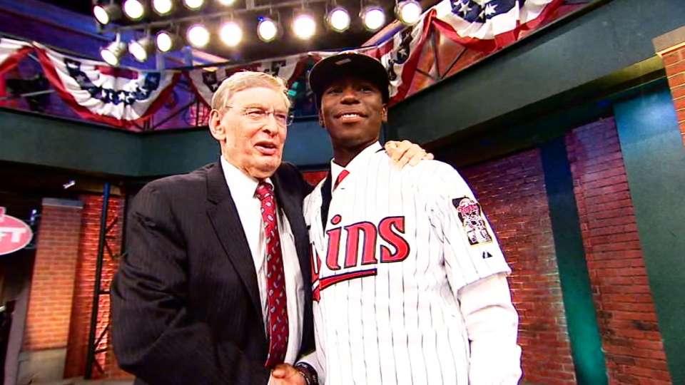 2014 MLB Draft Montage
