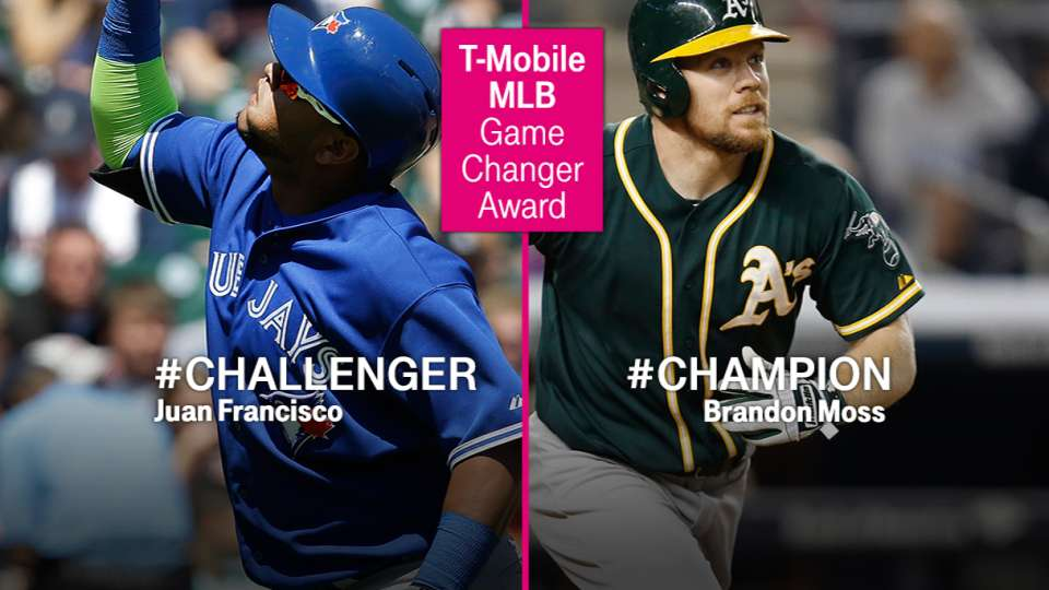 T-Mobile MLB Game Changer