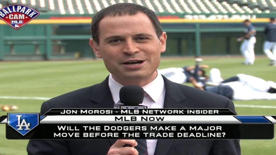Jon Paul Morosi on MLB Now