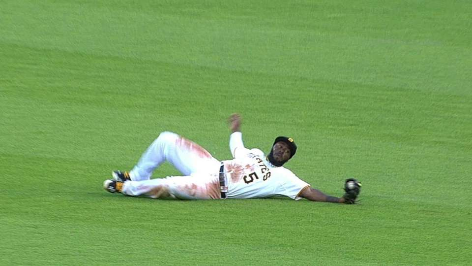 Harrison's sliding catch