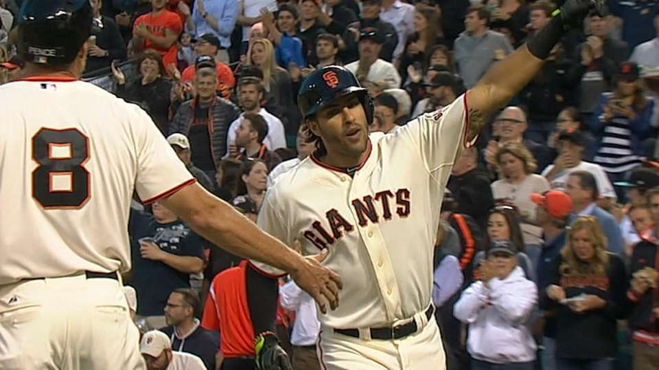 Morse is May's Mr. Energy