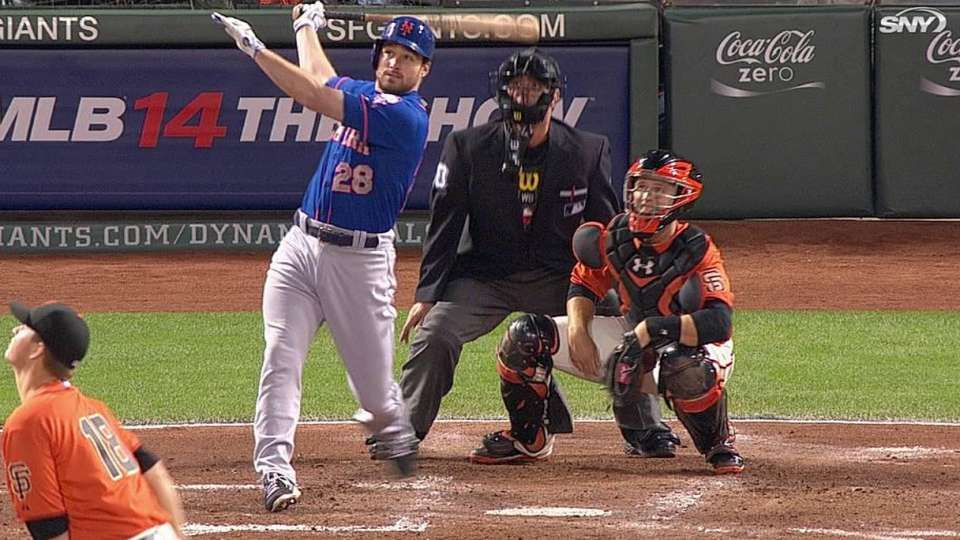 Murphy's go-ahead homer