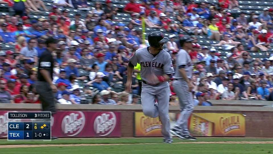 Murphy's sacrifice fly