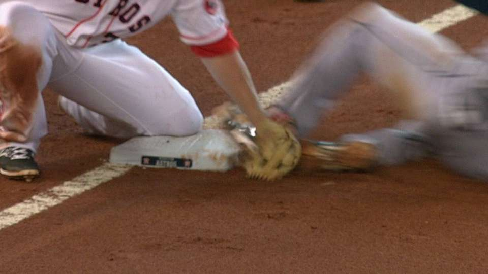 Rays challenge out call