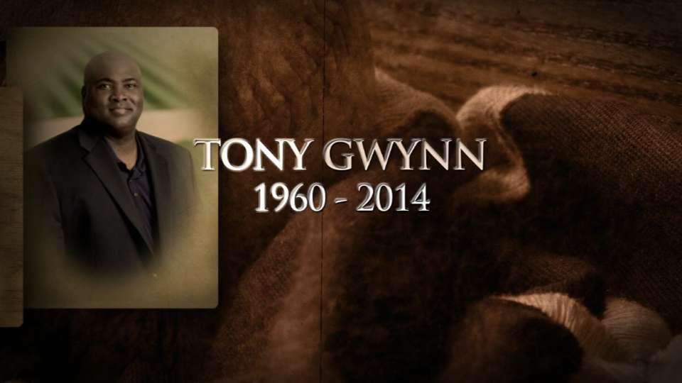 Gwynn remembered