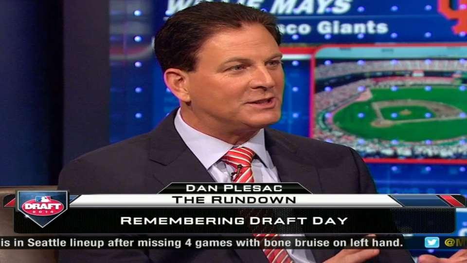 The Rundown: Dan Plesac