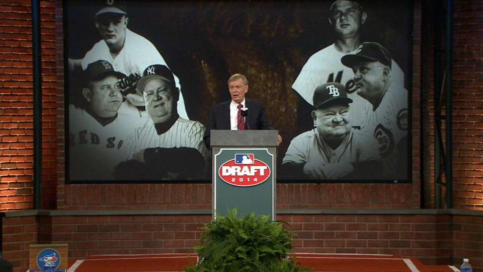 Selig remembers Zimmer
