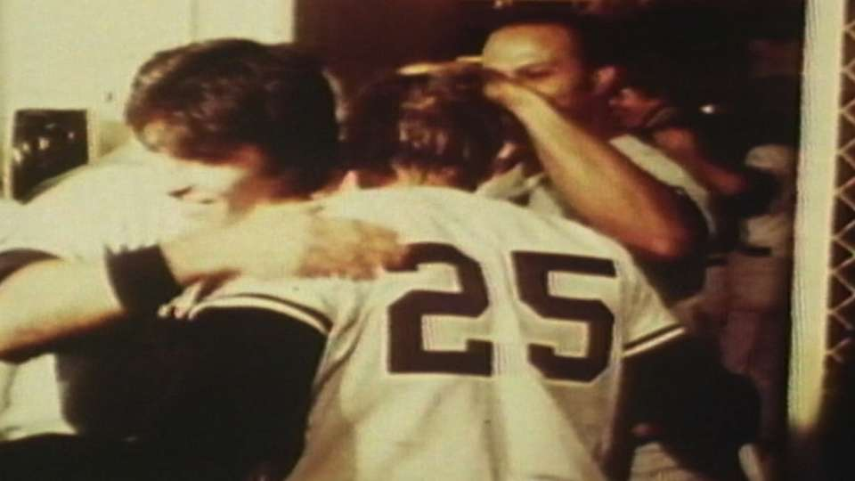A Championship Legacy: 1978