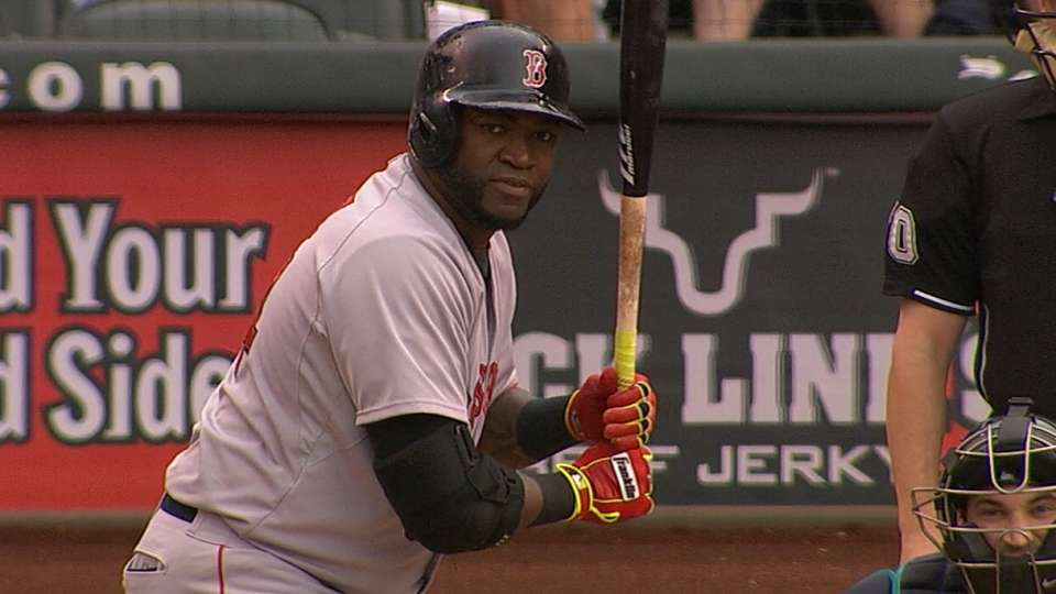 Ortiz pega HR contra Seattle