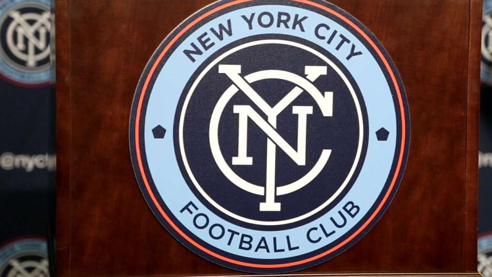 NYCFC announcement