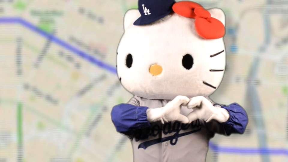 Thermo de Hello Kitty