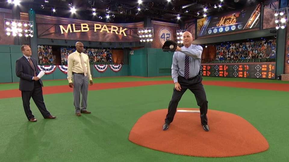 Ripken on Mets' defense