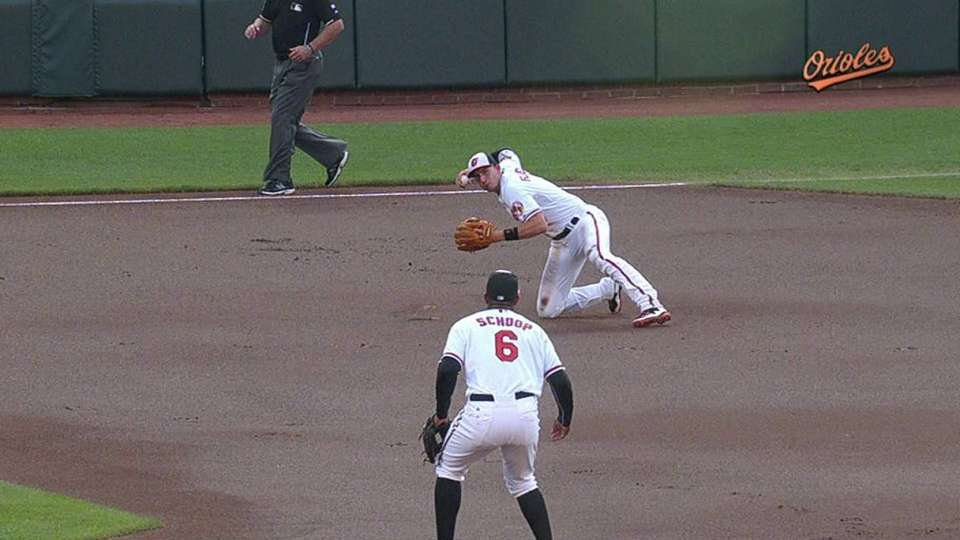 Flaherty's great play