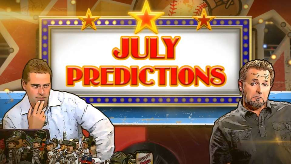 IT: July predictions