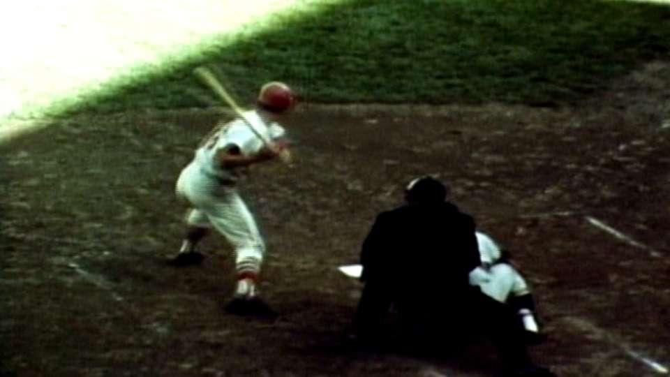 #75 Shannon: 1964 WS Home Run