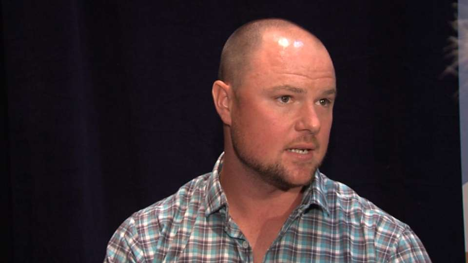 Lester on season, All-Star Game