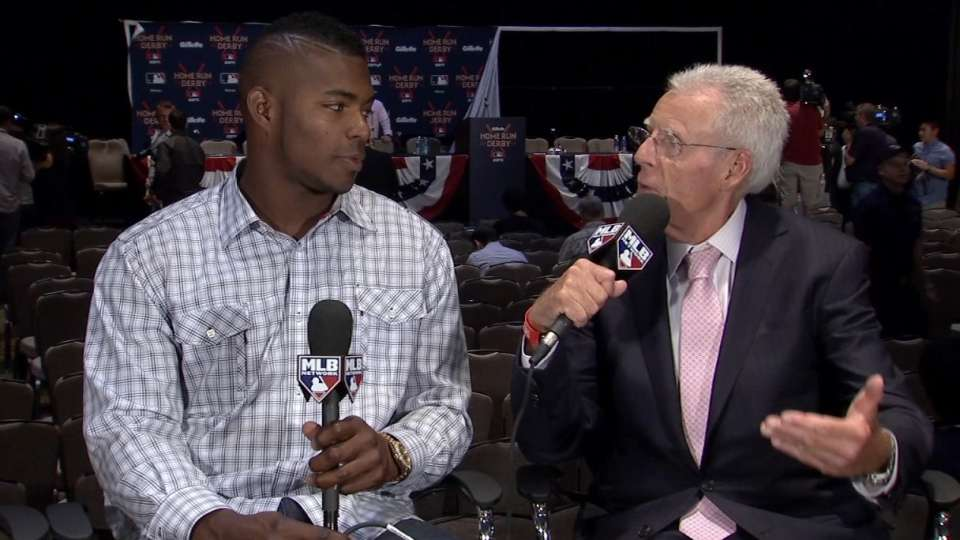 The Rundown: Yasiel Puig